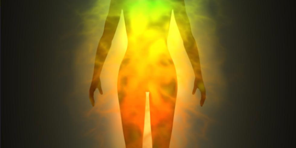 Chakras and Healing Energy 2