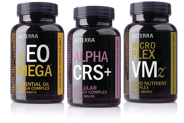 Doterra Essential Oils New Zealand