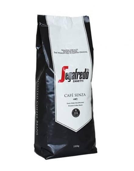 Segafredo Decaf Coffee 1KG