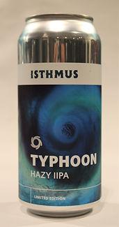 Isthmus, Typhoon Haxy IIPA