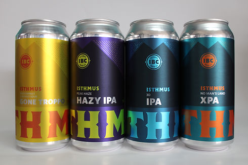 Isthmus, Mixed 4, Craft Beer