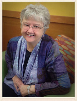 Photo of Nancy Runner, Writer