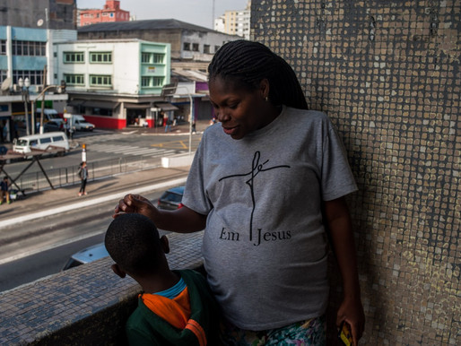 Possibilidade de despejo durante pandemia preocupa moradores de ocupação no centro de São Paulo