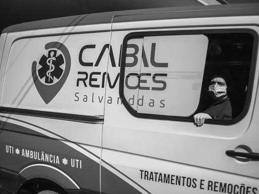 """Paraisópolis: """"Como o SAMU não chega aqui dentro, nós atendemos de parto até suspeita de Covid-19"""""""