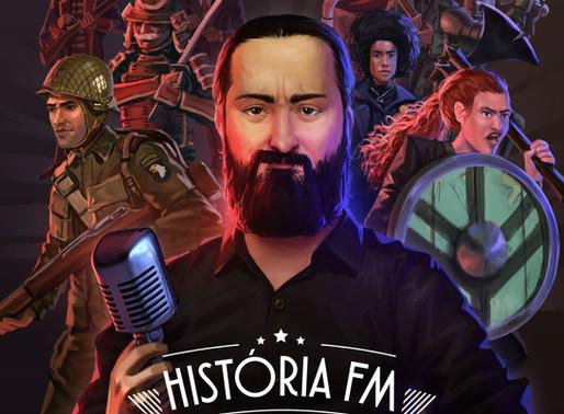 Podcasts da Semana: #1