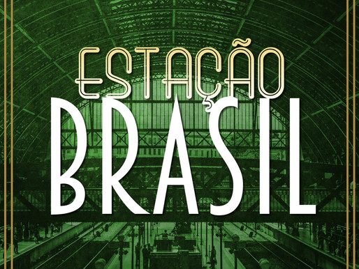 Podcasts da Semana: #3