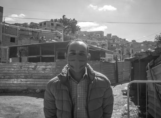 """""""O auxílio emergencial parece um passaporte para a morte"""": o drama de Paraisópolis"""