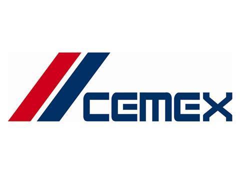 Cemex Alicante