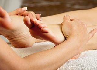 Reflexology now available at Family Chiropractic!