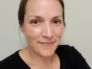 Meet Mary-Clara! On site reflexology to help you reach your health goals!