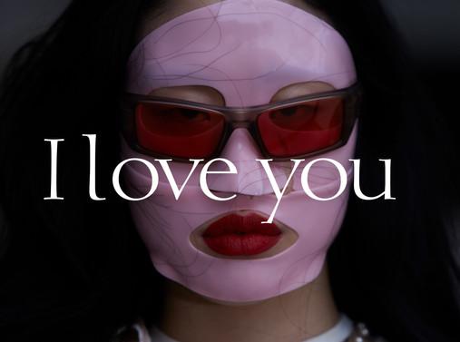 I LOVE YOU MAGAZINE