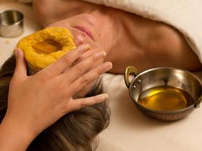 Ayurvedic Massage & Bodywork