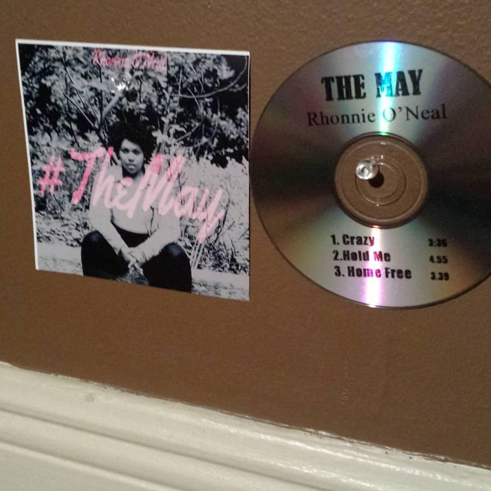 Rhonnie O'Neal EP