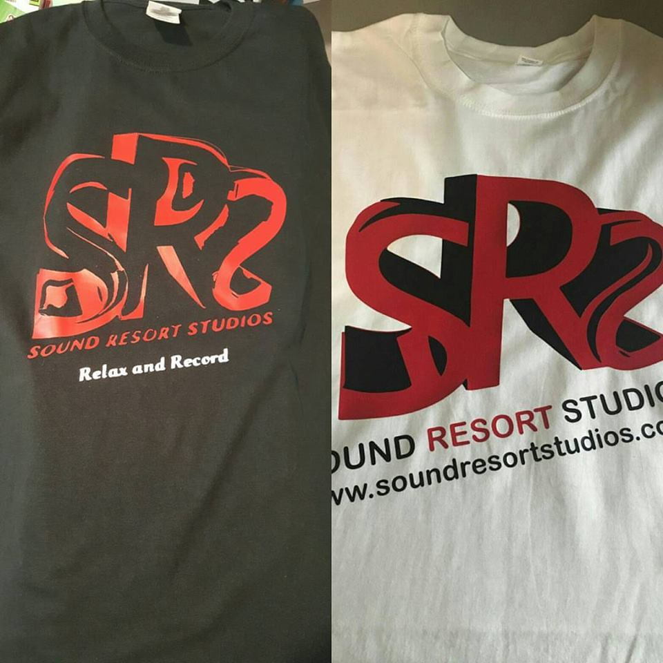 Both SRS T-Short designs