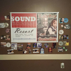 SRS Wall of Fame
