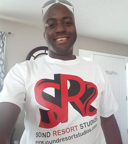 New SRS T-Shirts