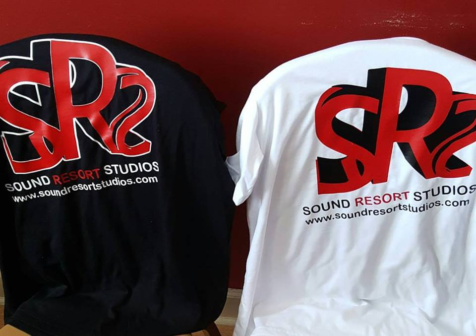 SRS T-Shirts