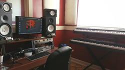 Control Romm setup 3