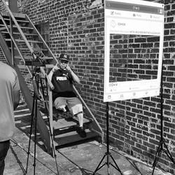 TMI Video shoot 1