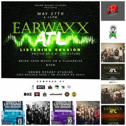 5th Earwaxx Event