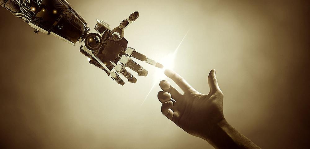 AI theology
