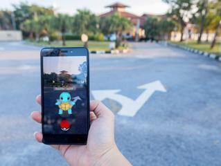 Pokémon Go and the Kindness of Strangers