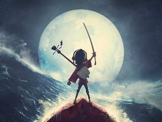 The Compassion of Kubo and the Two Strings