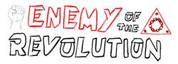 Enemy of the Revolution Logo