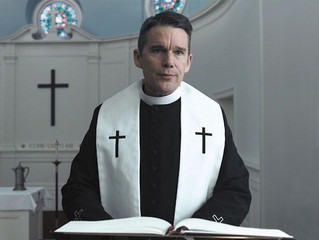 """First Reformed"" Preaches the Bad News"