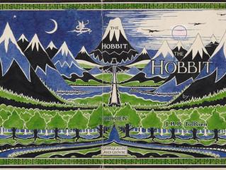 Tolkien's Never-Ending Quest
