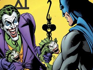 Is the Final Joke on the Joker?