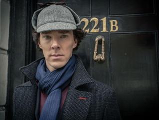 Silence and Sherlock