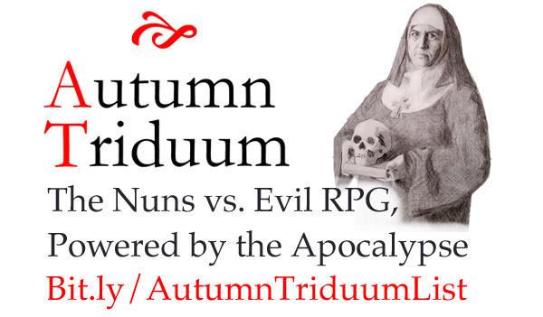 Autumn Triduum teaser