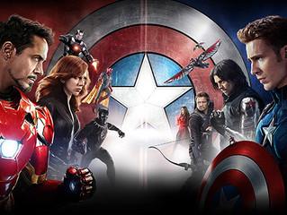 Civil War, Civil Liberties