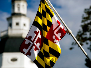 The Disturbing Origin of Maryland's State Song