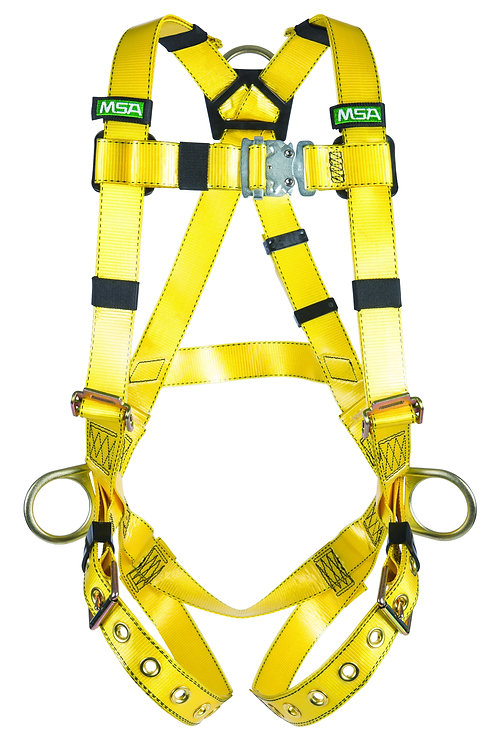 GRAVITY HARNESS WEBCOATED