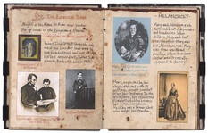 Lincoln Family Tragedies