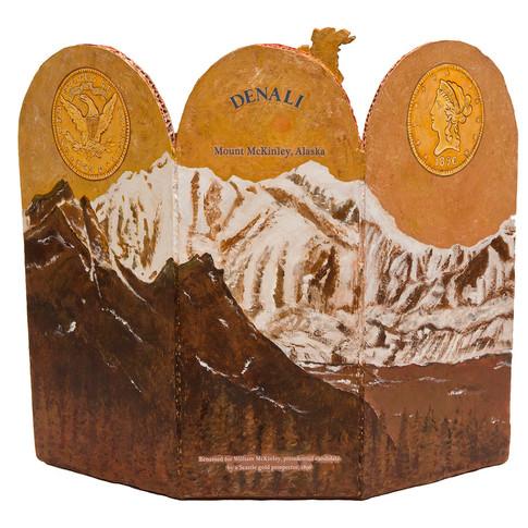 Denali is not Mt. McKIneley