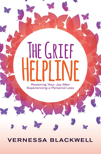 Grief Helpline 100 Day Devotional