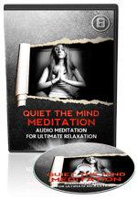 Quiet the Mind Meditation (Audio)