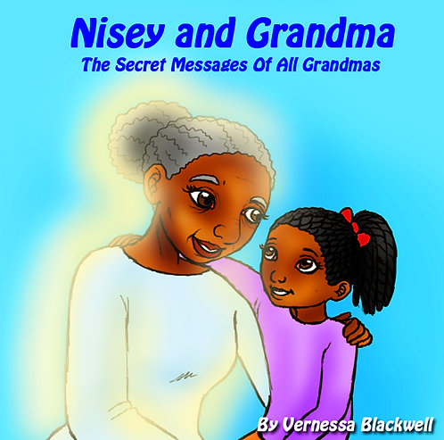 Nisey and Grandma