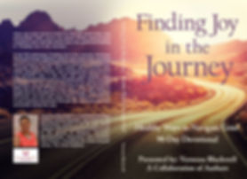 Finding Joy in the Journey Book Cover  F