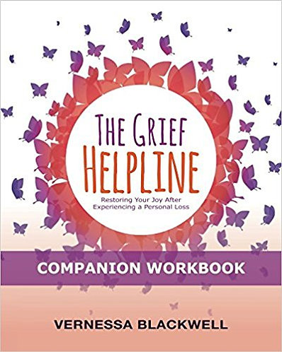 Grief Helpline 12 week program