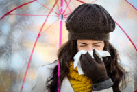 Cold flu sneeze congestion
