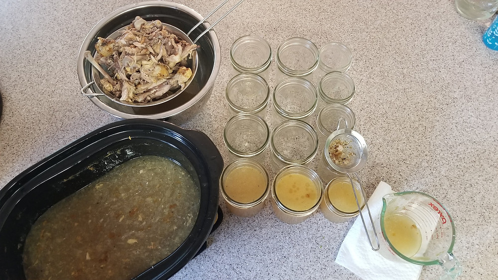 how to make your own bone broth, cleveland natural health, dr nanci miklowski