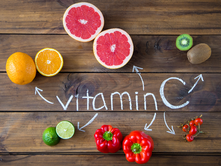 Vitamin C: Support for Strong Immunity and So Much More