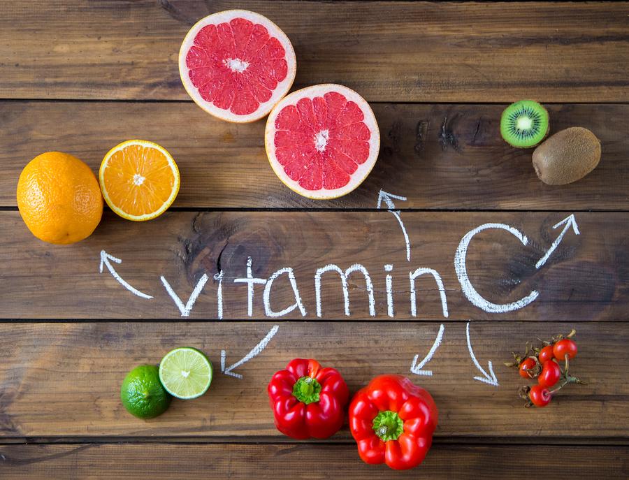 Vitamin C immune support