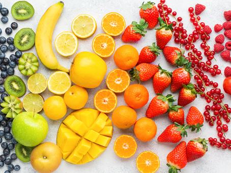 Phenomenal Phytonutrients Benefit Health
