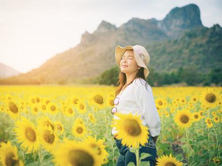 Natural Medicine for Seasonal Allergies