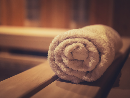 Sauna Therapy: Sweat Out the Toxins